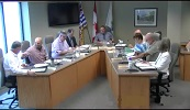 2014-05-20 East Courtenay Satellite Firehall Presentation